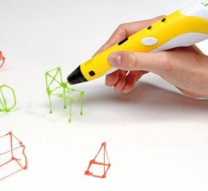 Где можно найти и купить 3Д ручку.