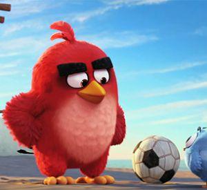 Вышел первый трейлер фильма по Angry Birds