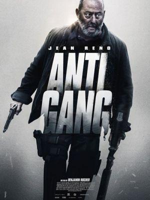 Антиганг