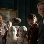 Рецензия: Дом странных детей Мисс Перегрин