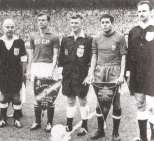 Чемпионат Европы по футболу 1964 года