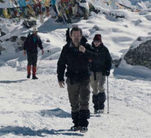 Эверест — последнее слово всегда за горой?