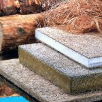 Фибролит – новинка строительного материала. Его изготовление, свойства и сферы применения