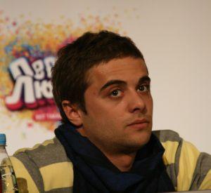 Илья Глинников