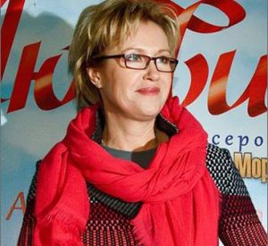 Ирина Розанова