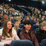 Благотворительная кинонеделя «Детский КиноМай» в Смоленске