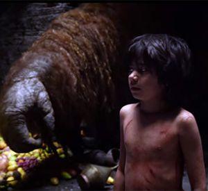 Вышел первый трейлер фильма «Книга джунглей»