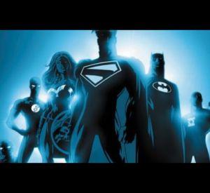 Лига справедливости: Часть 2 / Justice League Part Two (2019)