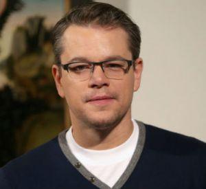 Мэтт Деймон отдал свой режиссерский проект Гэвину О'Коннору