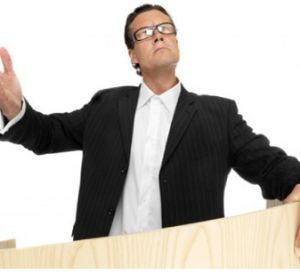 Как мощно подготовиться к публичному выступлению?