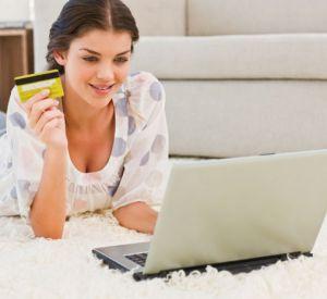 Удачные покупки в сети