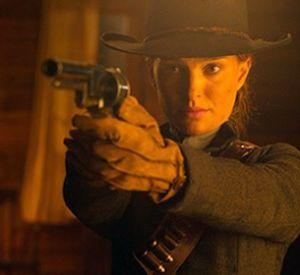 Вышел трейлер фильма «Джейн берет ружье» с Натали Портман