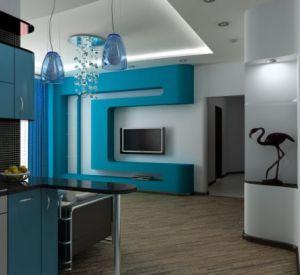 Виды и особенности ремонта квартиры
