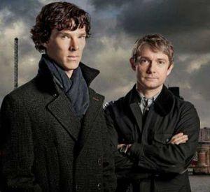 Объявлена дата премьеры спецвыпуска «Шерлока»