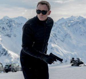 Фильм «007: Спектр» возглавил российский прокат в минувшие выходные