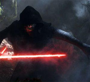 Новые «Звездные войны» собрали $50 млн до выхода на экран