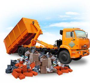 Вывоз мусора в Киеве — забота об экологической системе и чистоты Столицы.