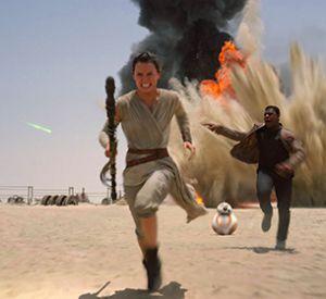 Предпродажа билетов на «Звездные войны» установила рекорд в IMAX