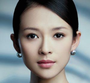 Чжан Цзыи