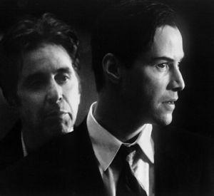 Адвокат Дьявола/ The Devil's Advocate (1997)