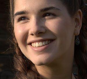Мария Андреева