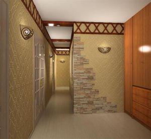 Ремонт квартир: сделать ремонт в коридоре
