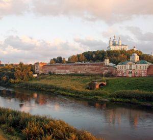Смоленск. Что посмотреть, где побывать
