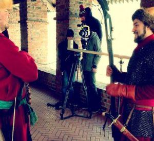 Новый фильм о смоленской крепости «Стена» покажут на федеральном ТВ